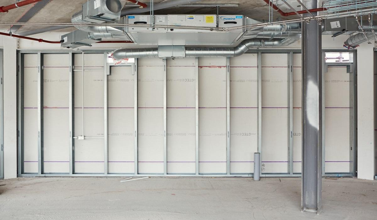 External Wall Systems Gointeriors