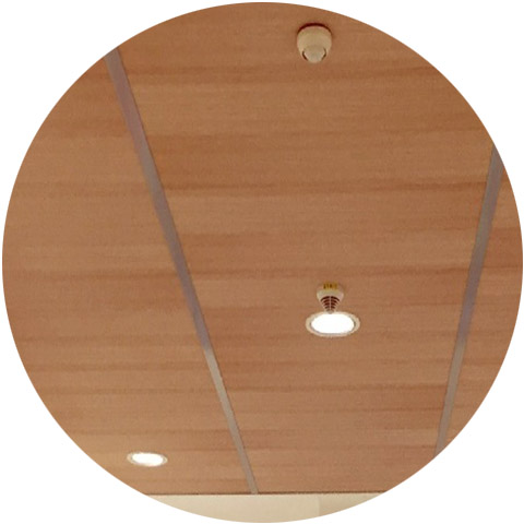 Ceiling Grid Systems   Go Interiors